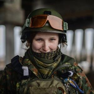 Ivanna CHOBANYUK